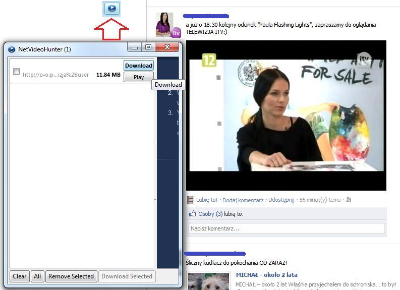 Mozilla-Firefox-NetVideoHunter-Video-Downloader-for-Facebook