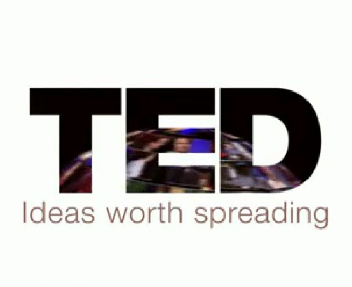TED - Ideas worth spreading