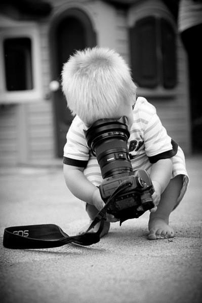 78 podstawowych zasad robienia zdjęć