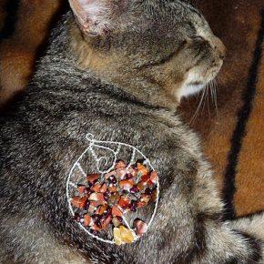 Ręcznie robiona biżuteria - doskonały pomysł na prezent świąteczny 1