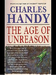 Charles Handy – The Age of Unreason