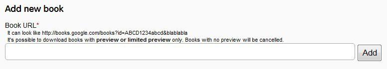 Jak pobrać książki z Google Books w postaci pliku pdf