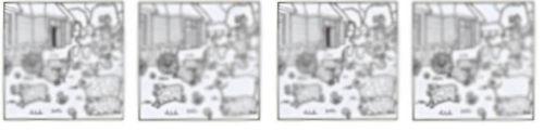 Próbujemy połączyć te dwa obrazki, które są pośrodku, jeden na drugi