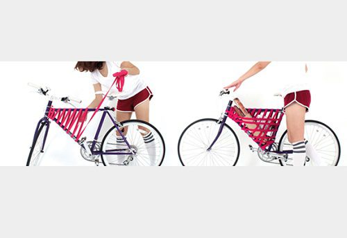 Upgrade roweru Jak przystosować jednoślad do przewożenia rzeczy