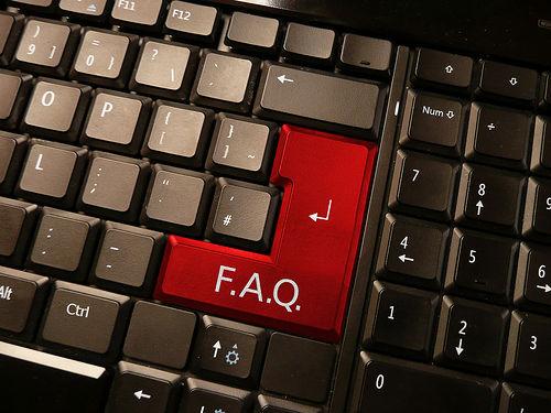 FAQ Lifehackera- Odpowiedzi na najczęściej zadawane pytania