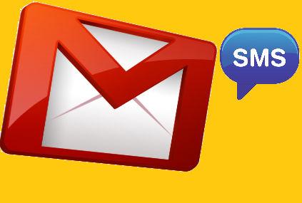GMail - Włączamy powiadomienia SMS-em o nowej poczcie