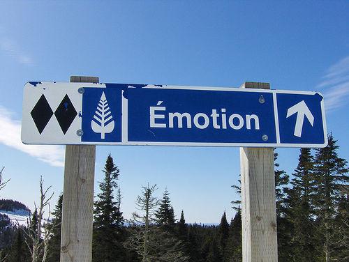 Jak przejąć kontrolę nad własnymi emocjami