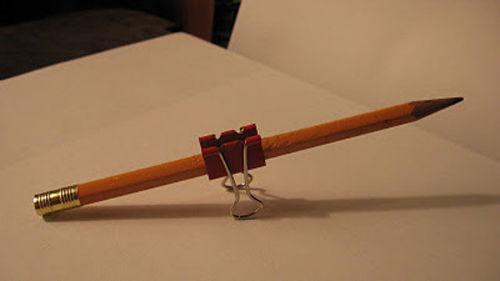 Podstawka na ołówki