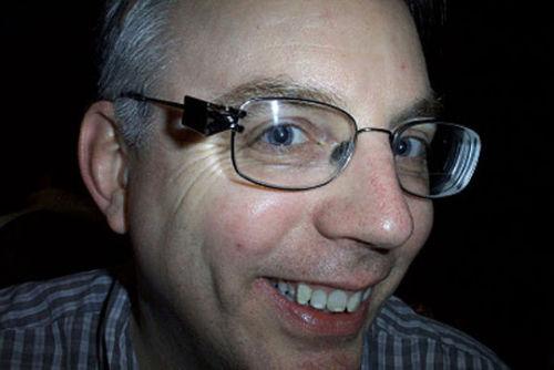 Prowizoryczna naprawa oprawek okularowych