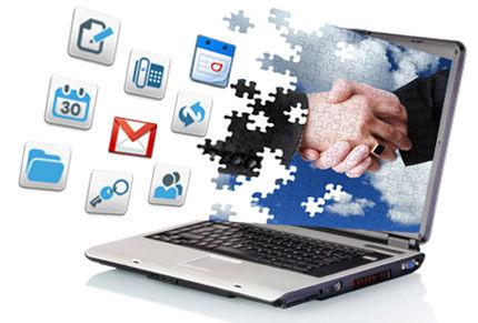 SkyDesktop - dostęp do biurka z dowolnego miejsca na ziemi