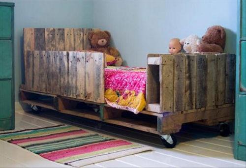 17. Sypialnia dla dziecka