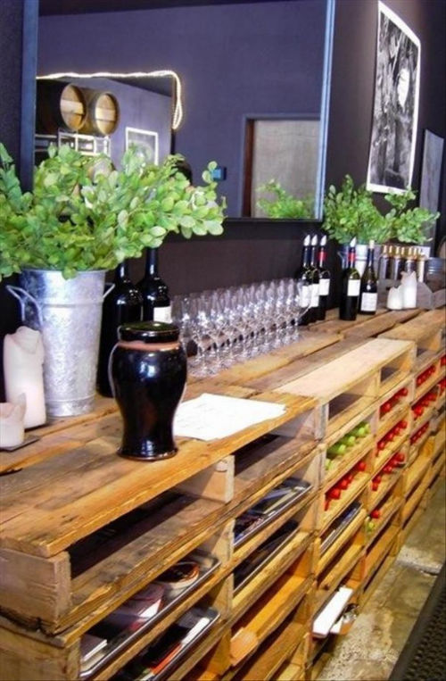 9. Bar - winiarnia