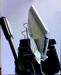 Robimy DIY statyw do telefonu komórkowego - 10