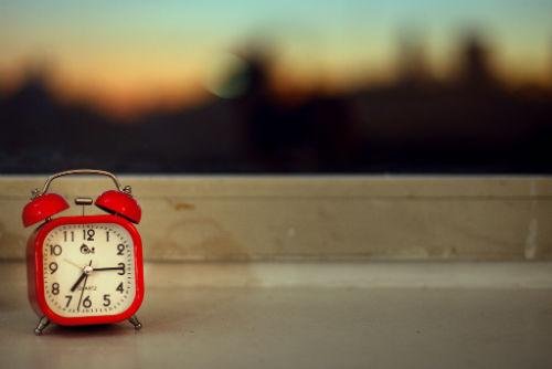 Porada od czytelnika - Jak rozwiązać problem ze wstawaniem o poranku