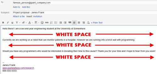 Zaawansowane formatowanie maili w GMailu