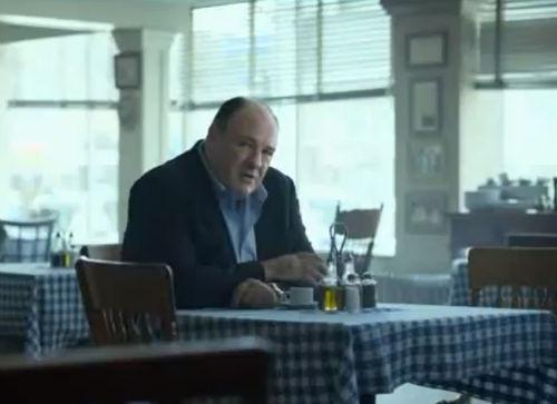 James Gandolfini (Rodzina Soprano) o tym, jak cieszyć się życiem