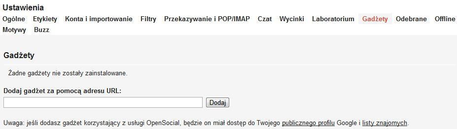 Zakladka-Gadzety-w-Ustawieniach-poczty-GMail