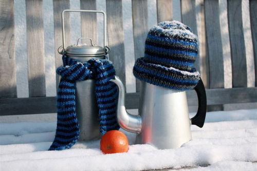 Domowe sposoby na przeziębienie - 10 magicznych napojów