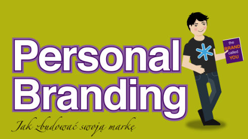 [Infografika] Personal Branding - jak zbudować swoją markę
