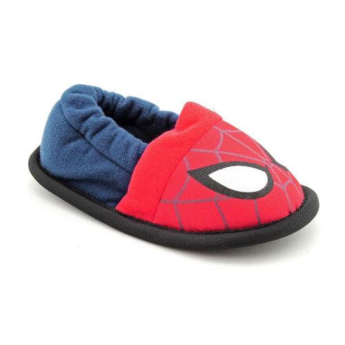 Kapcie w stylu Geek - Spiderman
