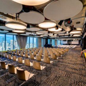2- Nowe biuro Google w tel Avivie. FOTO