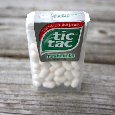 Pudełka od drażetek TicTac przydają się do przechowywania przypraw - 2