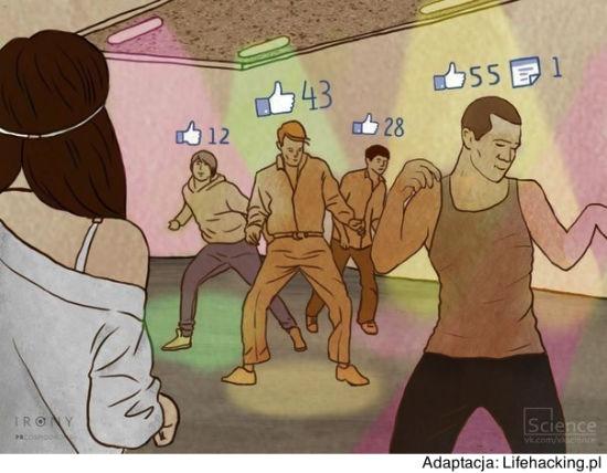 Co oznaczają lajki na Facebooku, Instagramie i w naszym życiu