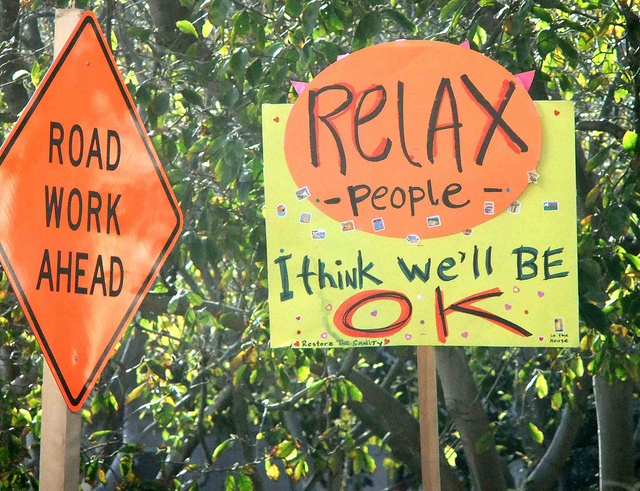 Jak pozbyć się porannego stresu