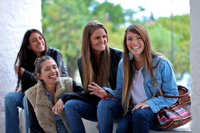 Jak przyjaźnie zmieniają się w dorosłym życiu