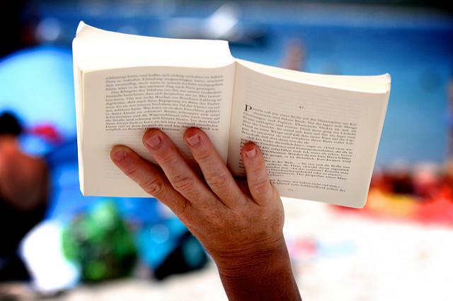 Skąd można legalnie pobrać książki