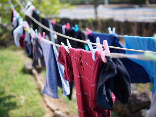 Zaoszczędź pieniądze na praniu