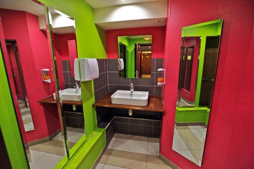 11. Hostel Oops, Paryz (Francja) 20 najbardziej fenomenalnych hosteli Europy