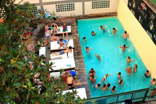 12. Hostel Plus, Florencja (Wlochy) 20 najbardziej fenomenalnych hosteli Europy