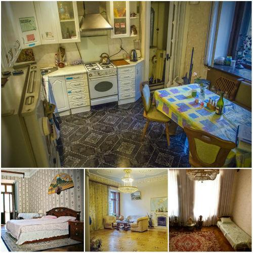 14. The Babushka Grand Hostel, Odesa (Ukraina) 20 najbardziej fenomenalnych hosteli Europy