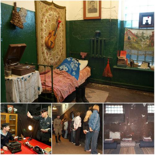 5. Karosta Prison Hostel, Liepawa (Lotwa) 20 najbardziej fenomenalnych hosteli Europy