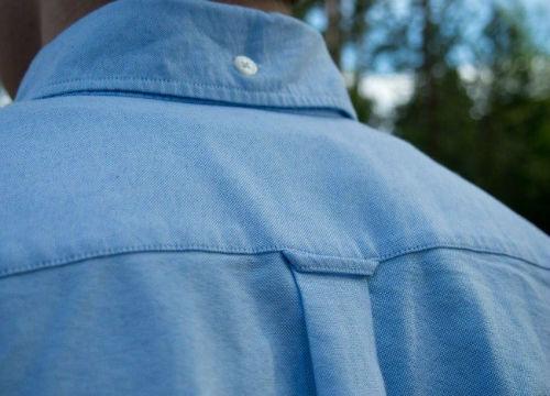 001 _zwykle rzeczy i ich prawdziwe przeznaczenie 1. Pętelki z tyłu koszuli