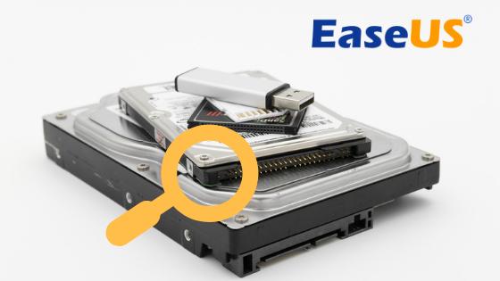 Pobieranie EaseUS Data Data Recovery odzyskanie utraconych danych