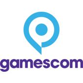 logo Targi rozrywki i interaktywnych gier GamesCom 2019 Kolonia