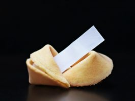 Co to jest jak zrobić Ciastko z wróżbą, które uszczęśliwi każdego