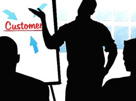 Zdobycze technologii usprawniających obsługę klienta.