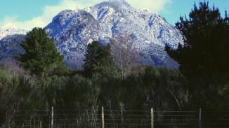 Chilijska Villarrica na liście ekstremalnych miejsc.