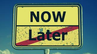 Zwalcz prokrastynację, a praca pod presją czasu będzie mniej szkodliwa.