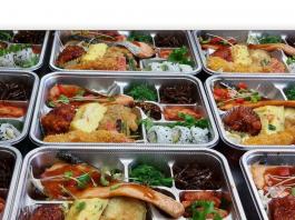 Elektryczny lunch box to wygoda i funkcjonalność.